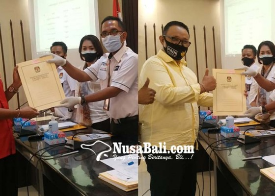 Nusabali.com - dua-paslon-di-tabanan-lolos-tes-kesehatan