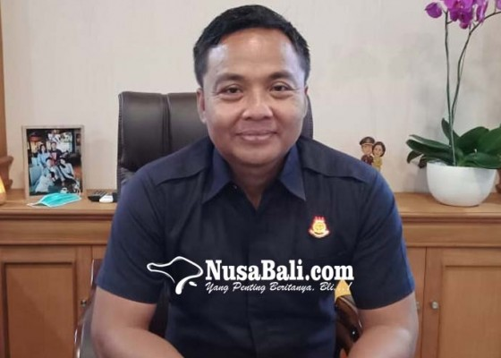 Nusabali.com - kajari-baru-langsung-tancap-gas