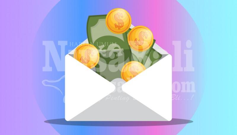 www.nusabali.com-730-pegawai-kontrak-dinas-lhk-terima-bsu