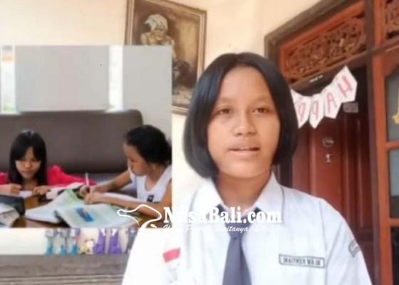 Nusabali.com - smpn-1-banjarangkan-10-besar-nasional