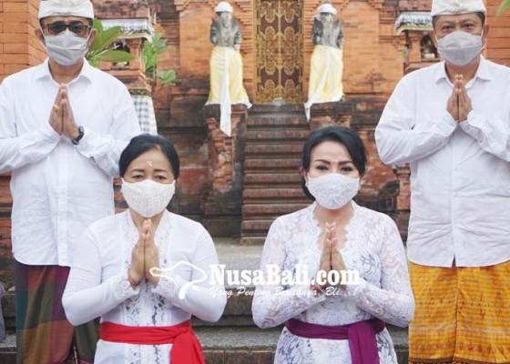 Nusabali.com - rai-mantra-dan-jaya-negara-ucapkan-selamat-hari-suci-galungan-dan-kuningan