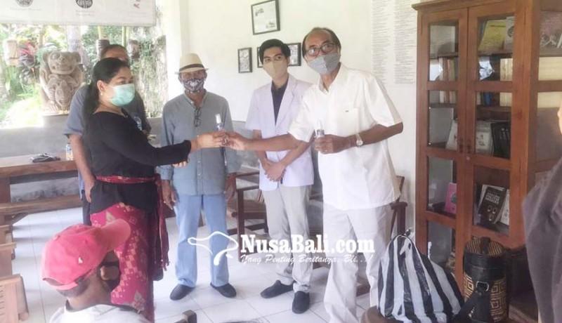 www.nusabali.com-menunjang-desa-wisata-pkw-unud-kembangkan-sekolah-adat-budaya-bali