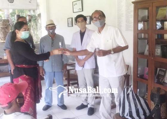 Nusabali.com - menunjang-desa-wisata-pkw-unud-kembangkan-sekolah-adat-budaya-bali