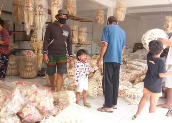 Nusabali.com - galungan-geliatkan-ekonomi-di-tengah-pandemi