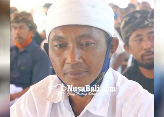 Nusabali.com - krama-banjar-temukus-kesulitan-air