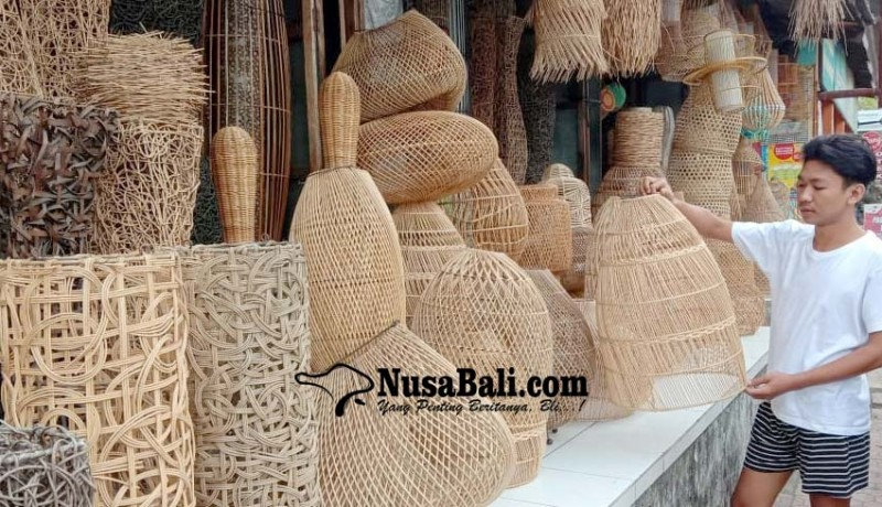 www.nusabali.com-handicraft-masih-merajai-ekspor-bali