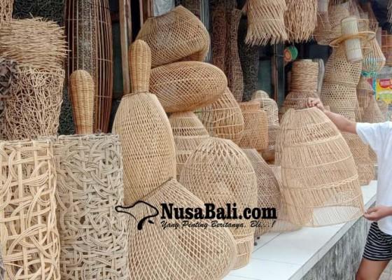 Nusabali.com - handicraft-masih-merajai-ekspor-bali