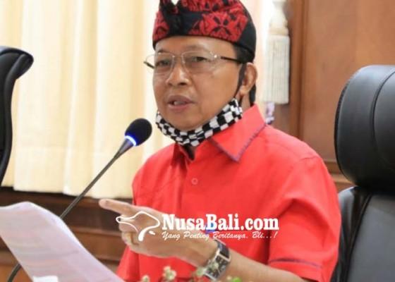 Nusabali.com - gubernur-instruksi-perkuat-contact-tracing