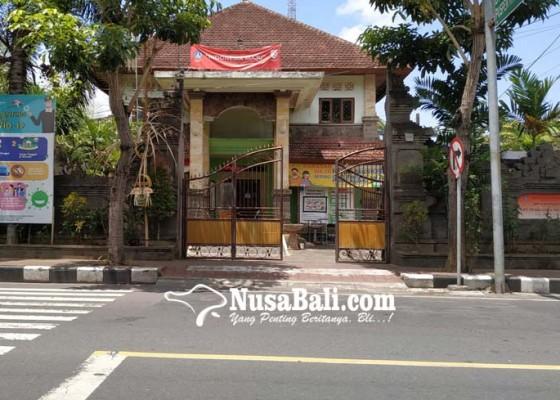 Nusabali.com - puskesmas-mengwi-i-dan-iii-kembali-beroperasi