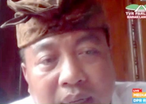 Nusabali.com - ruu-bumn-harus-intens-dibahas