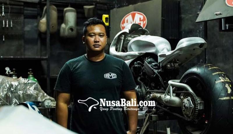 www.nusabali.com-pesona-bagger-full-aluminium-hd-electra-glide-jatayu-dari-sanur
