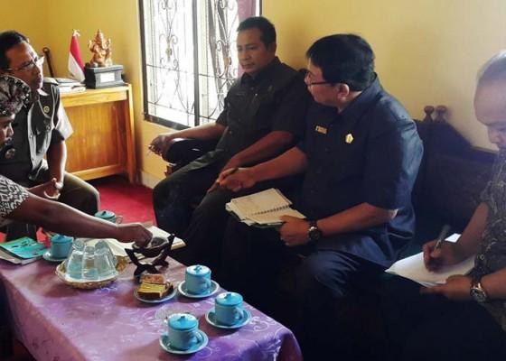 Nusabali.com - wakil-ketua-dprd-digoyang