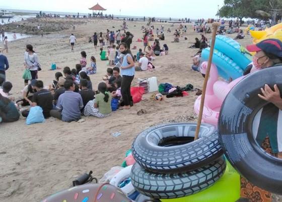Nusabali.com - umanis-galungan-di-pantai-sanur