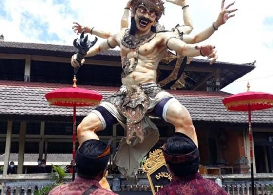 Nusabali.com - penilaian-ogoh-ogoh-dewan-juri-turun-ke-desa