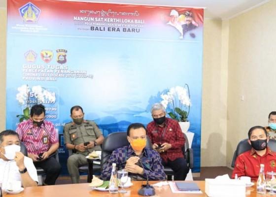Nusabali.com - pemerintah-petakan-kerawanan-pilkada-serentak-2020