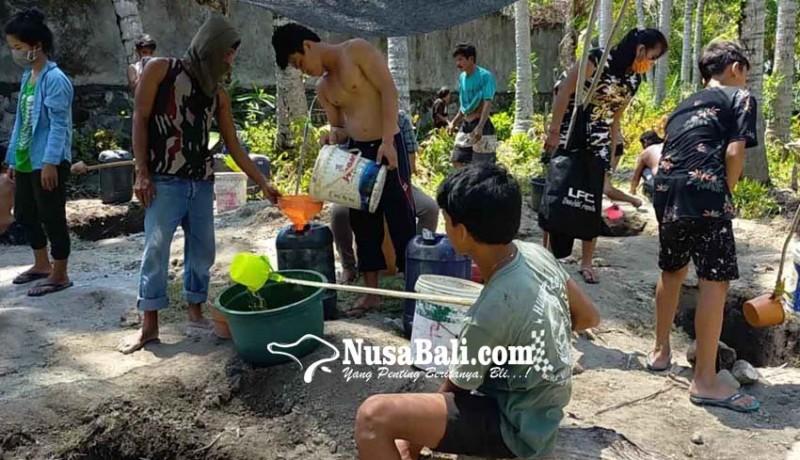 www.nusabali.com-ladang-minyak-muncul-di-sebelah-depo-manggis