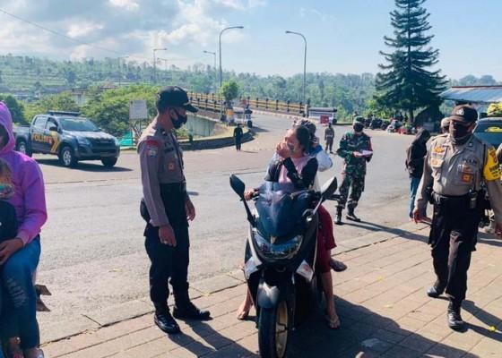 Nusabali.com - tim-polres-badung-sasar-tempat-wisata