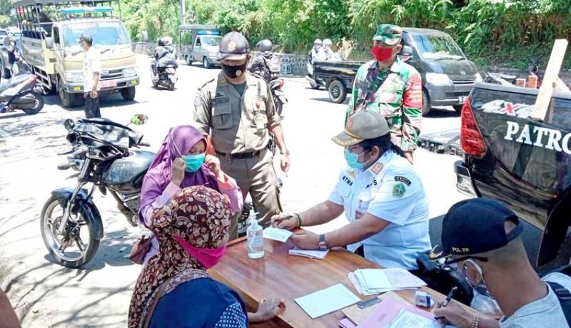 www.nusabali.com-tanpa-masker-1-warga-didenda-dan-11-pedagang-diamankan