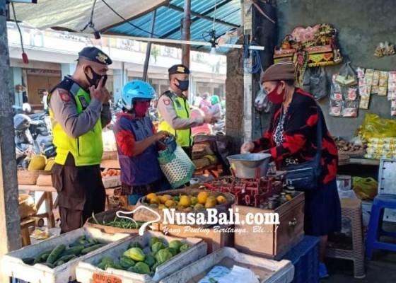 Nusabali.com - kunjungan-ke-pasar-kidul-bangli-sepi