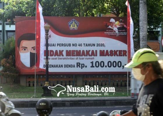 Nusabali.com - 12-hari-polda-bali-jaring-3051-pelanggar