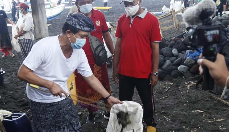 www.nusabali.com-world-clean-up-day-indonesia-2020-pentingnya-menjaga-kebersihan-lingkungan