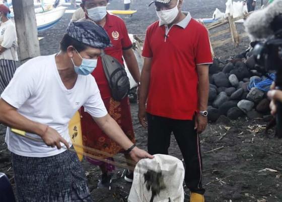 Nusabali.com - world-clean-up-day-indonesia-2020-pentingnya-menjaga-kebersihan-lingkungan