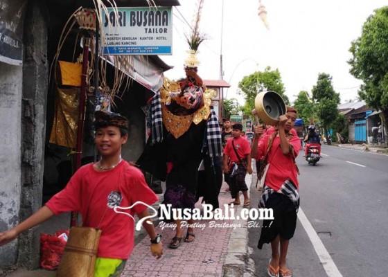 Nusabali.com - momen-hindu-bali-jadi-lebih-hening