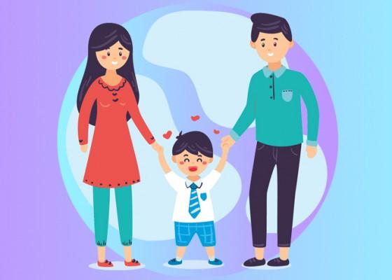 Nusabali.com - happy-parenting-dalam-masa-pandemi
