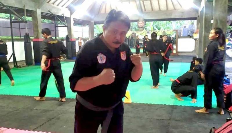 www.nusabali.com-pelatih-tuntut-atlet-silat-fokus-menjaga-berat-badan