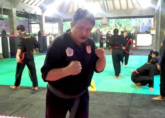Nusabali.com - pelatih-tuntut-atlet-silat-fokus-menjaga-berat-badan