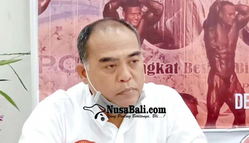 www.nusabali.com-pengurus-pebersi-bali-dibuat-ramping