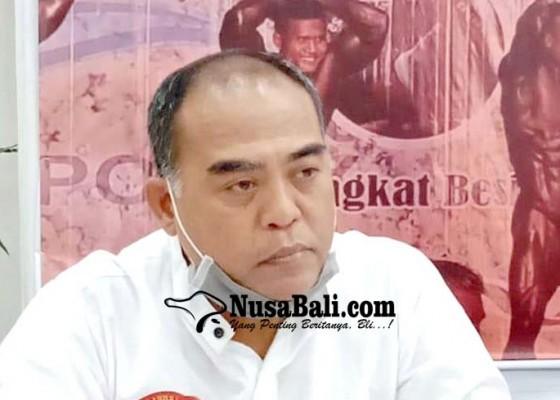 Nusabali.com - pengurus-pebersi-bali-dibuat-ramping