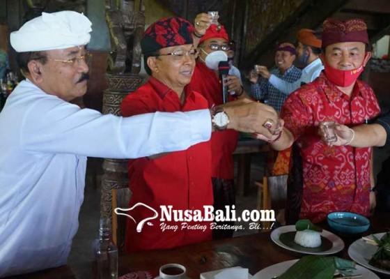 Nusabali.com - koster-perjuangkan-arak-masuk-pasar-ekspor