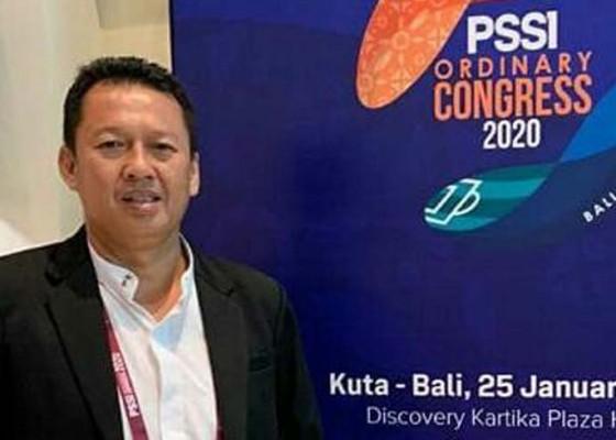 Nusabali.com - pssi-denpasar-gelar-kongres-19-oktober