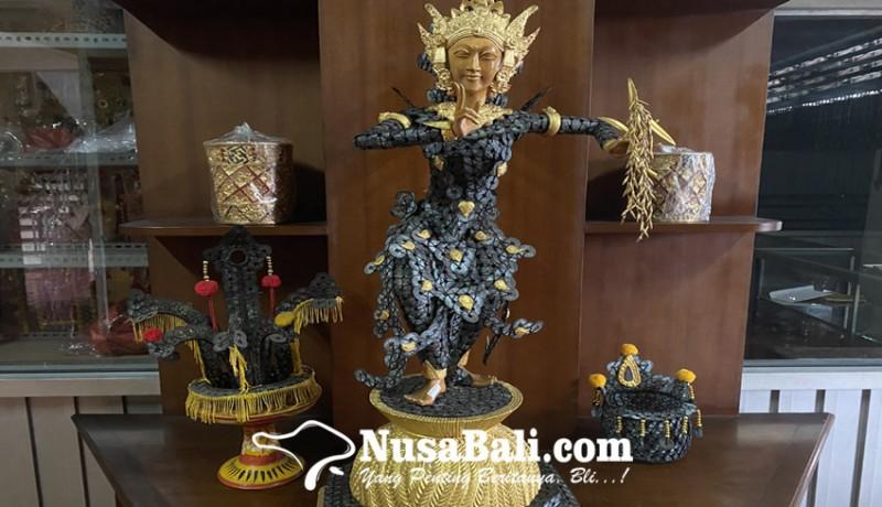 www.nusabali.com-uang-kepeng-mulya-mengwi-lestarikan-sejarah-kreasikan-karya-seni