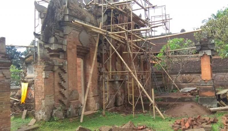 www.nusabali.com-sayan-pertahankan-arsitektur-leluhur