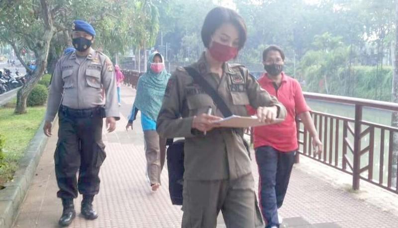 www.nusabali.com-razia-masker-sasar-cfd-3-pelanggar-dapat-teguran