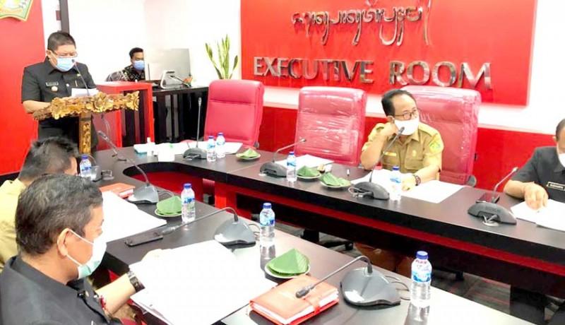www.nusabali.com-sehari-legislatif-dan-eksekutif-jembrana-gelar-dua-sesi-rapat-paripurna