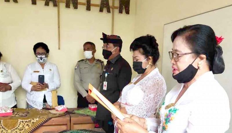 www.nusabali.com-phdi-karangasem-lantik-pengurus-tingkat-desa