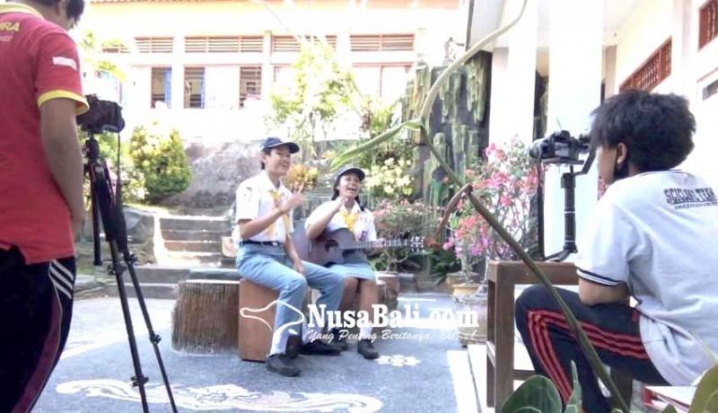www.nusabali.com-sma-pgri-juara-video-materi-fasilitator-pmr