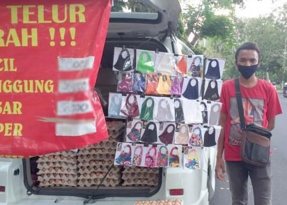 Nusabali.com - pedagang-cemaskan-larangan-masker-scuba