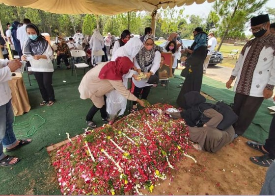 Nusabali.com - mantan-bupati-tabanan-ketut-sundria-meninggal-di-usia-83-tahun