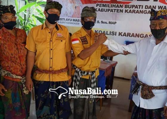 Nusabali.com - tiga-ketua-pac-hanura-di-karangasem-membelot