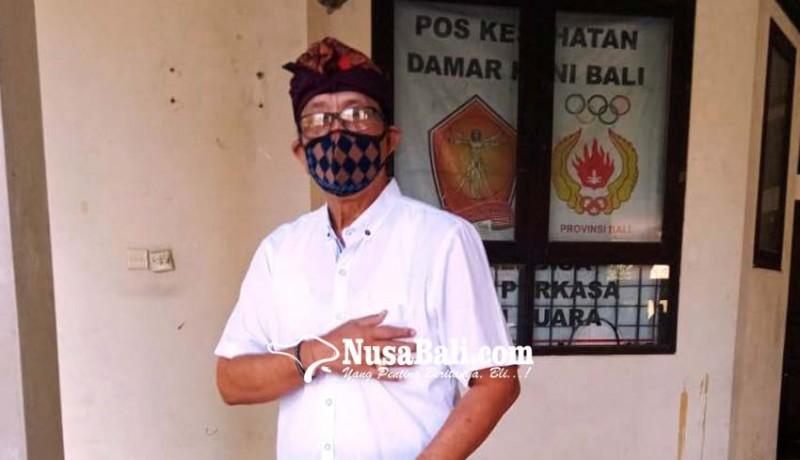 www.nusabali.com-perbasi-larang-laga-persahabatan