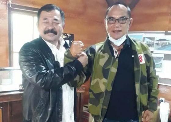 Nusabali.com - pertina-bali-dukung-komaruddin-simanjuntak