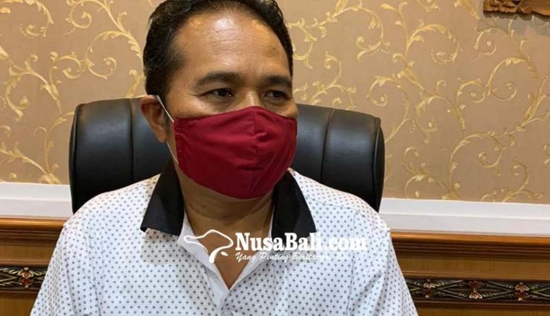www.nusabali.com-belasan-perkantoran-di-wilayah-denpasar-jadi-klaster-covid-19