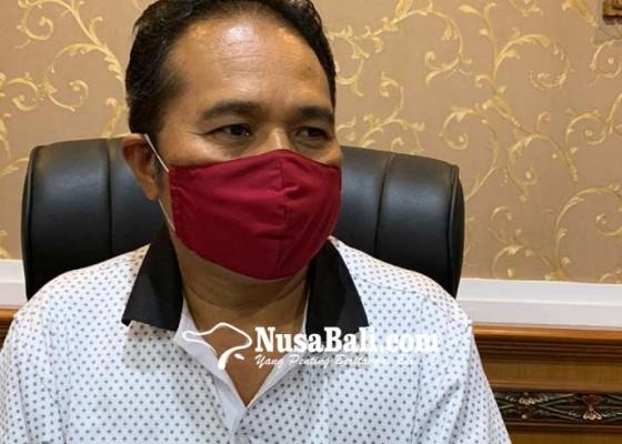 Nusabali.com - belasan-perkantoran-di-wilayah-denpasar-jadi-klaster-covid-19