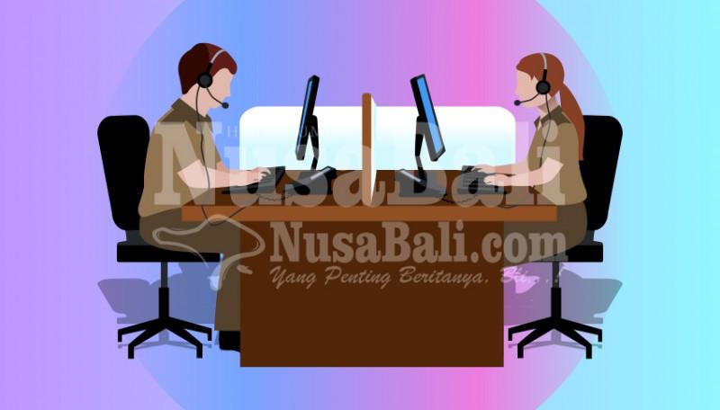 www.nusabali.com-satlantas-polresta-akan-tingkatkan-pelayanan-berbasis-teknologi