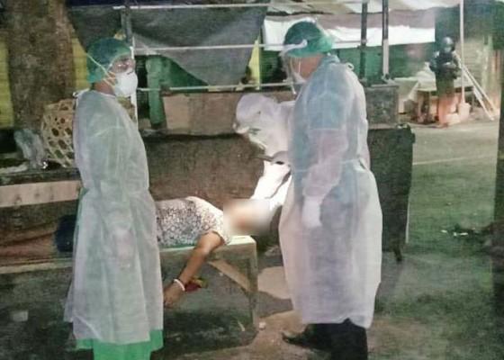 Nusabali.com - perempuan-pemulung-ditemukan-tewas-di-terminal-pesiapan