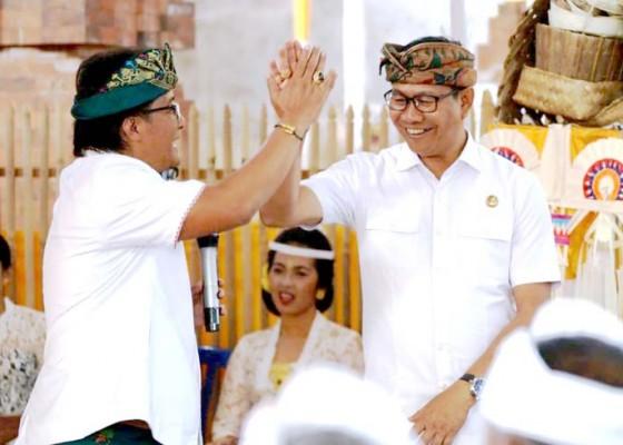 Nusabali.com - refleksi-kepemimpinan-bupati-i-nyoman-giri-prasta-dan-wabup-i-ketut-suiasa